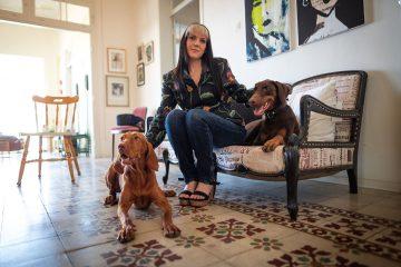 """סמנכ""""ל כספים הגיש תביעה בשווי חצי מיליון ש""""ח מפנסיונרית בטענה שהכלב שלה גרם לו """"לעוף כמו טיל מאופניו"""", איך קרה דווקא שבסוף שהוא נאלץ לשלם כשלושים אלף ש""""ח הוצאות משפט לפנסיונרית, בעלת הכלב?"""